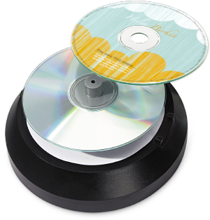 The Ways of Labeling Discs | Swift Publisher
