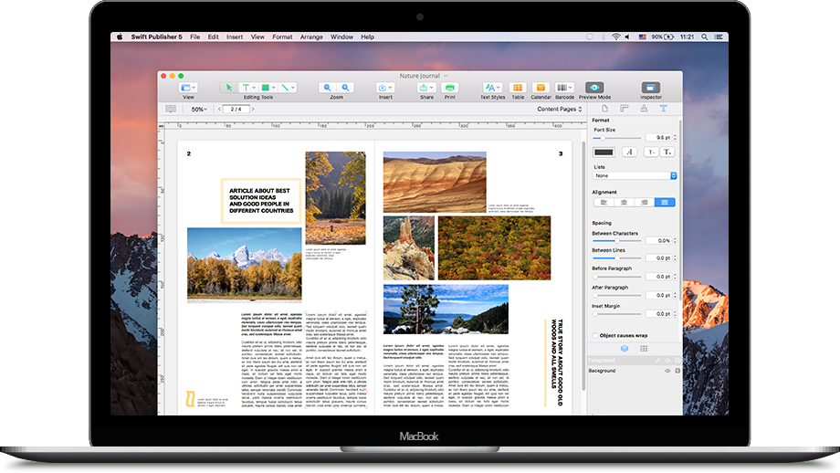 Microsoft Publisher For Mac Alternative
